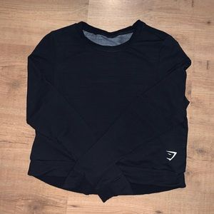 GYMSHARK Solace Sweater